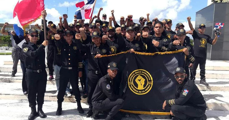"PN investiga origen grupo ""nacionalista"" que figura en redes sociales"