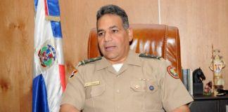 Ministro Defensa