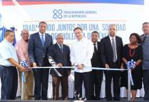 PGR inaugura