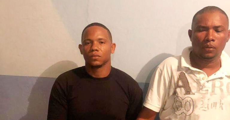 Apresan otros 2 implicados en muerte de sargento mayor en Bayaguana