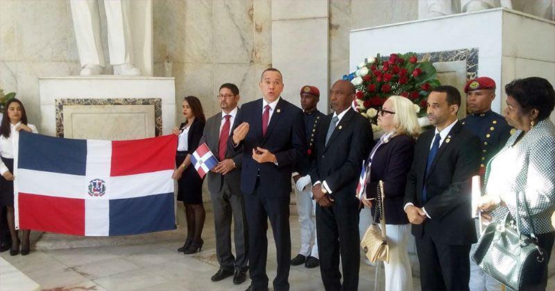 Director Catastro Nacional destaca acercamiento a la ciudadanía