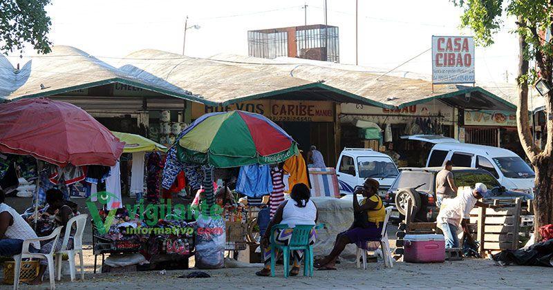 Atracos de madrugadas están a la orden del día en el Mercado Nuevo