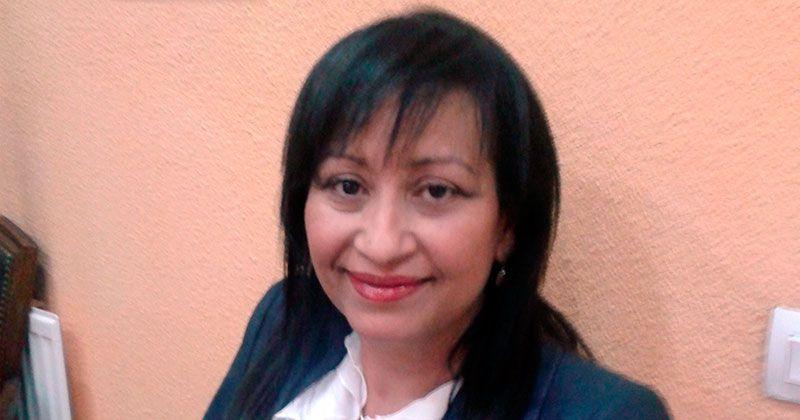 "Diputada Annie Báez recibe reconocimiento ""Orgullo UNPHU"""