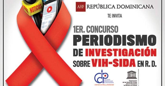 concurso sobre el VIH