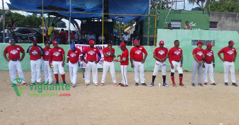 """""""Los Enllaves Softball Club"""" visitarán a """"Los Amigos de Luija"""" en Ocoa"""