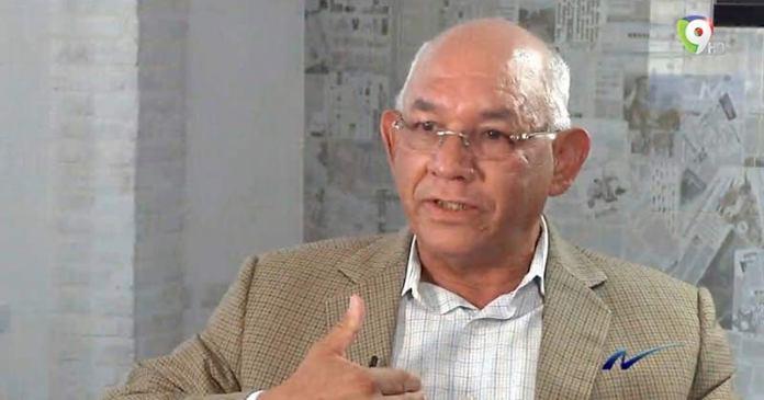 Bernardo Alemán Rodríguez