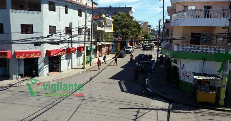 Asaltantes tienen en zozobra residentes en Capotillo