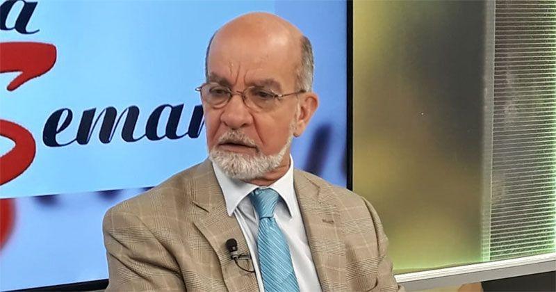 Politólogo Daniel Pou asegura República Dominicana no es segura