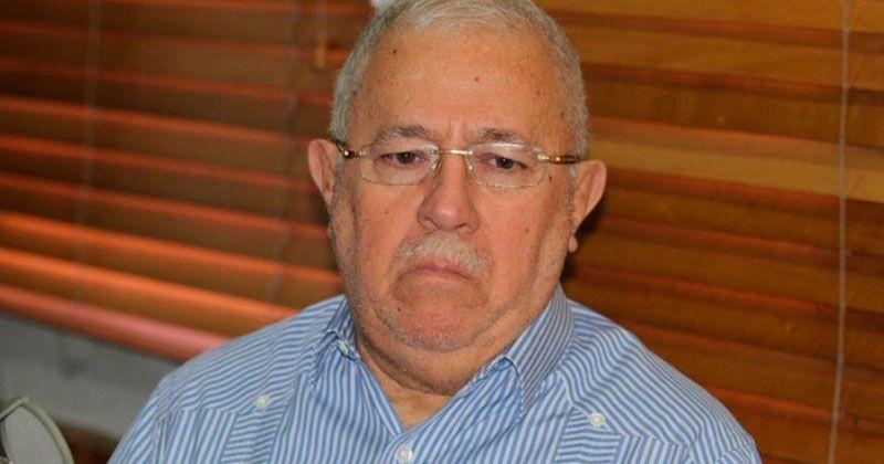 Álvaro Arvelo condenado a prisión suspendida y pago de 1.5 millones por difamación