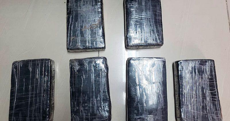 Apresan a Manao un reconocido suplidor de drogas en Higüey