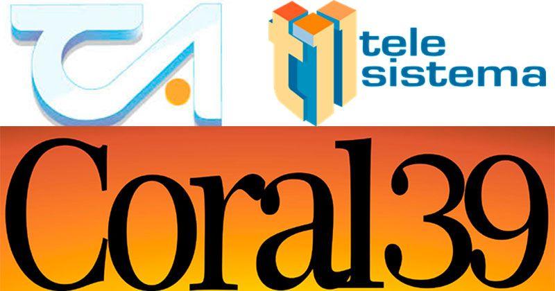 Grupo Corripio anuncia cambios en Teleantillas, Telesistema y Coral