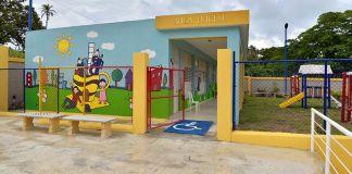 escuelas en El Seibo