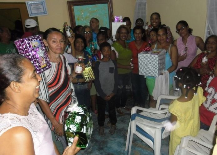Grupo Comunitario