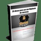cvcv A importância da apresentação pessoal do Vigilante