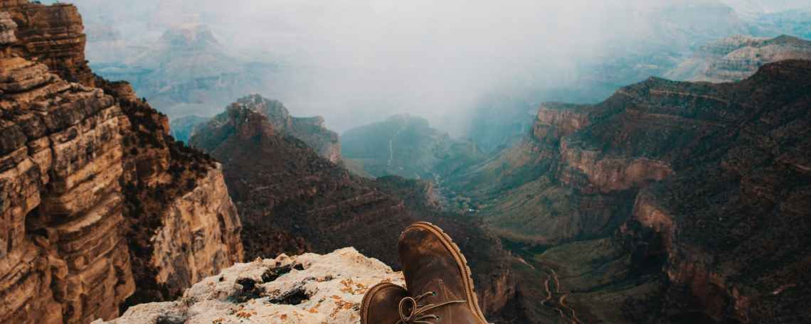 Work Boots, Dreams