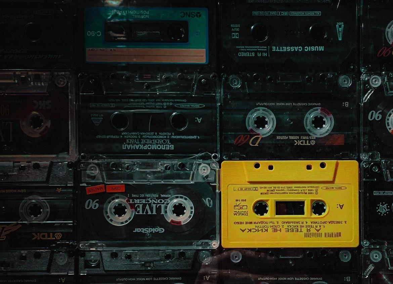 Aimee Mann Mixed Tape