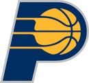 Pacers primary logo