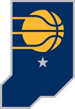 Pacers Logo, Pacers