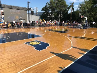 New Pacers court2
