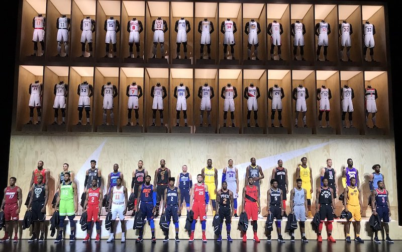 cd164b7a Pacers Last Week: Sept. 18 — Oladipo in NY, PS&E honored, PA announcer  needed, gold uniforms unveiled | Vigilant Sports