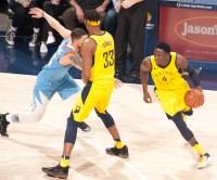 Pacers, Victor Oladipo, Myles Turner
