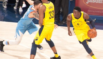 Sources: Pacers' Victor Oladipo, Myles Turner will attend