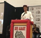 Romeo Langford, Indiana University, Indiana Mr. Basketball
