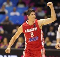 Damjan Rudez, Croatia, Former Pacers
