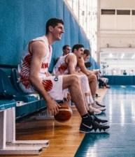 Damjan Rudez, UCAM Murcia, Spanish ACB