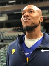 David West, Former Pacer