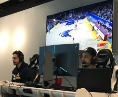 Pacers Gaming, NBA 2K League