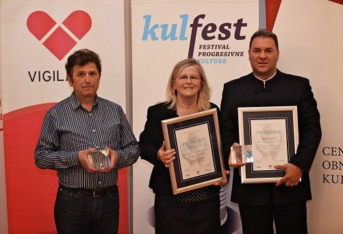 Završio Kulfest 2015.: proglašeni dobitnici pro-life nagrade