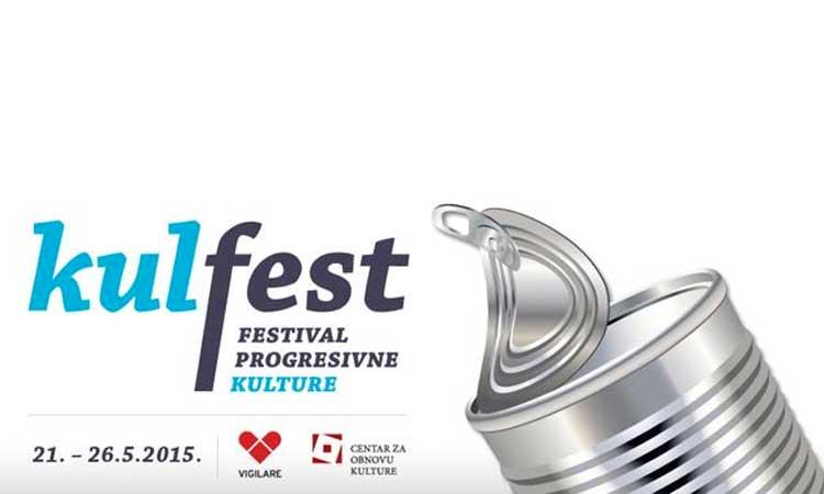 Kulfest – festival progresivne kulture 2015.