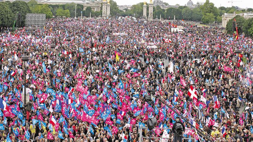 Seksualna ljevica šokirana organiziranošću europskih pro-lifera