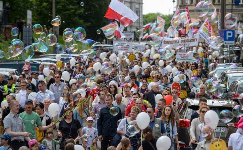Poljski biskupi predvode inicijativu za potpunu zaštitu života nerođene djece