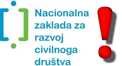 Obrazloženja za odbacivanje Izvješća Nacionalne zaklade za razvoj civilnog društva