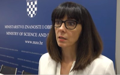 Vigilare traži smjenu ministrice Divjak