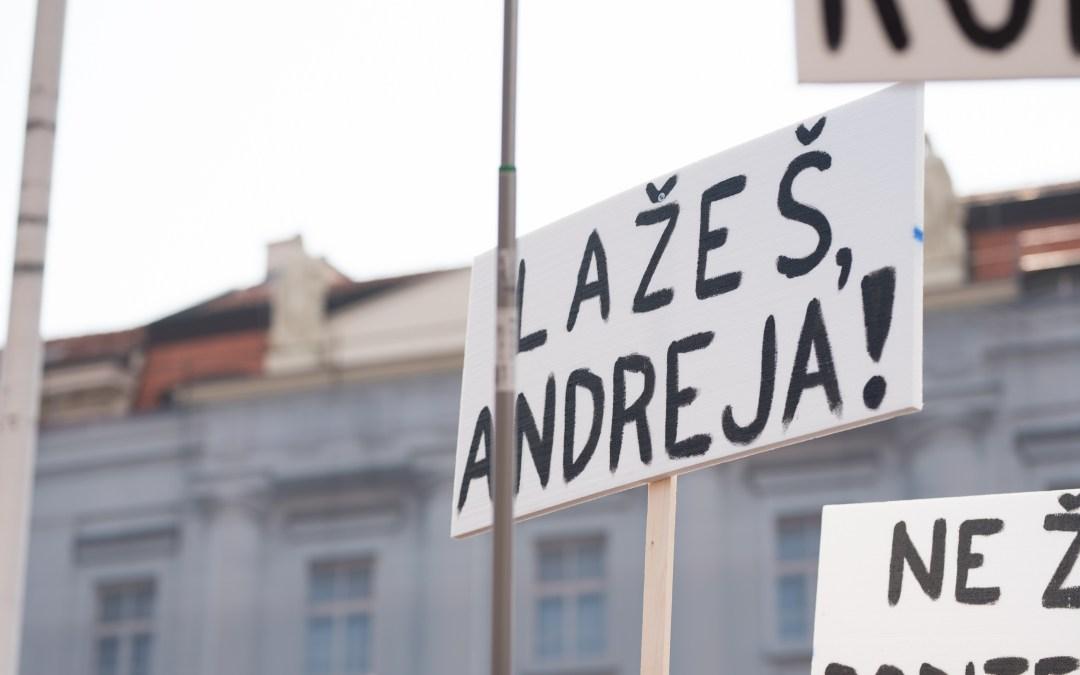 """Premijer Plenković i dalje obmanjuje birače i javnost o svojim predizbornim obećanjima da se on i HDZ """"…protivi bilo kakvoj ideologiji, pa i rodnoj"""""""