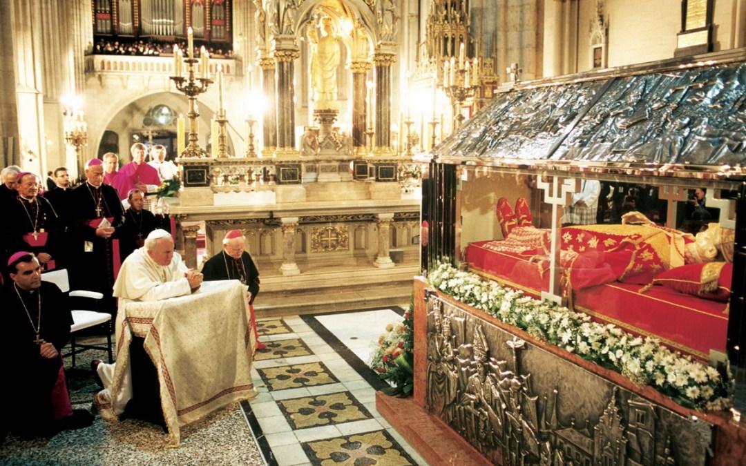U teškim vremenima katolički narodi obnavljaju svoje zavjete i posvete Bogu
