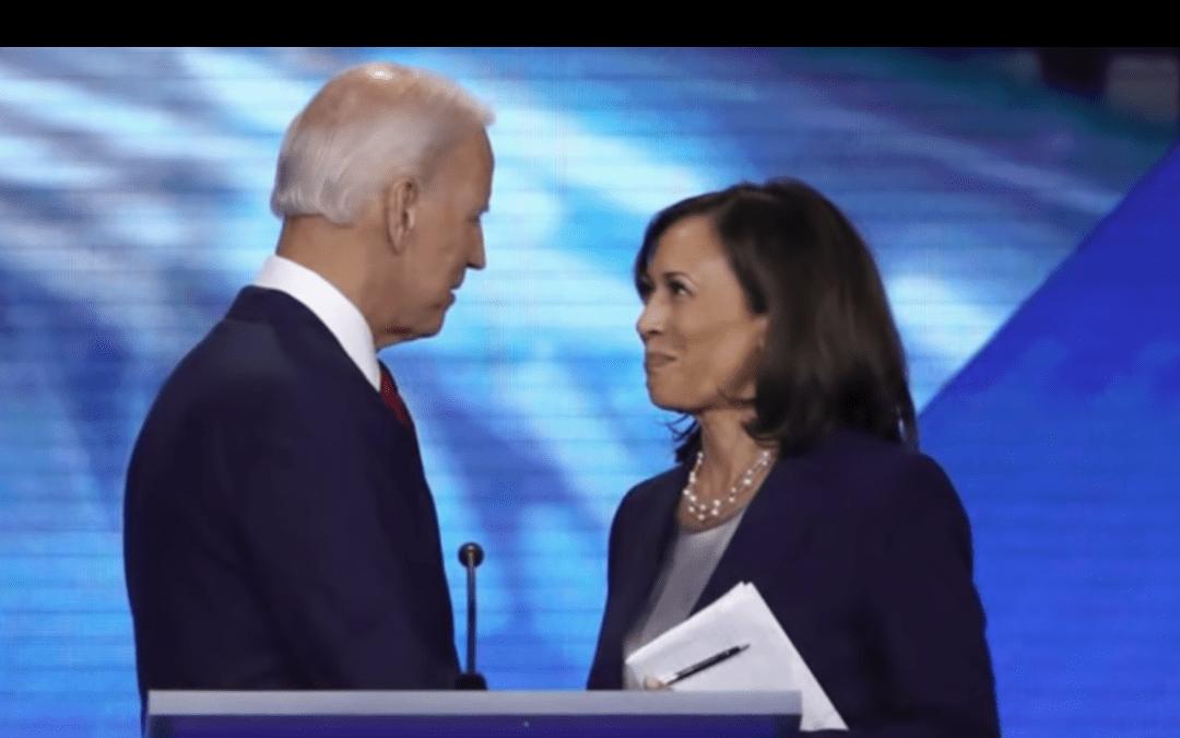 Joe Biden u kandidaturi za predsjednika SAD-a izabrao Kamalu Harris, saveznicu Planned Parenthooda