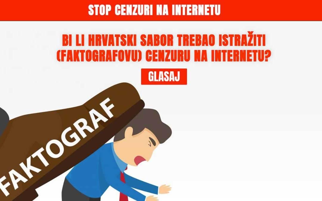 STOP CENZURI NA INTERNETU