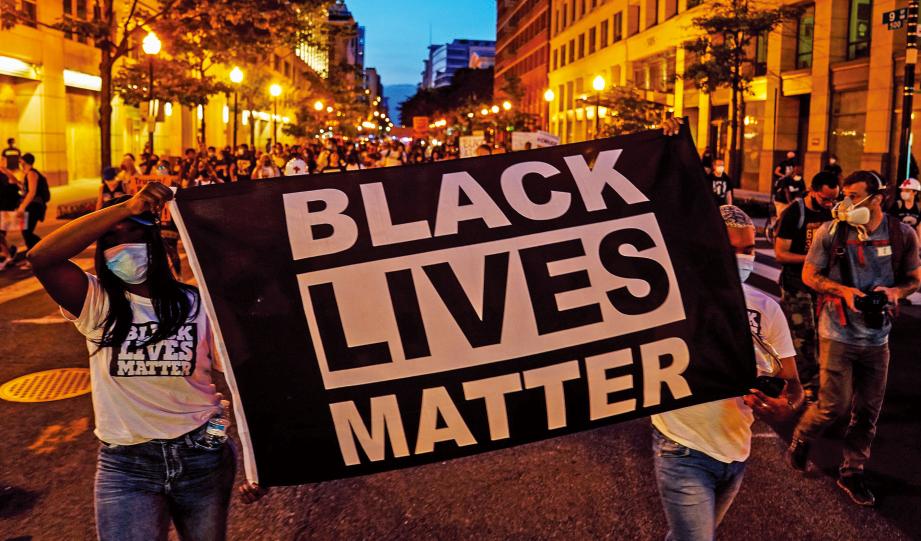De Black Lives Matter au djihadisme, entretien avec Pierre Rehov, spécialiste franco-israélien de l'anti-terrorisme