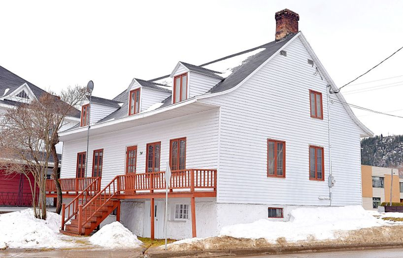 La maison d'Alexis le Trotteur ne sera pas protégée par Québec
