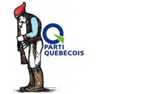 Bilan nationaliste du Parti Québécois