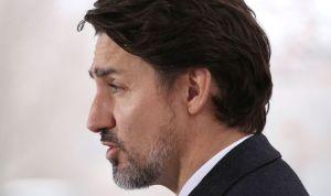 Loi 101: un autre camouflet de Trudeau!