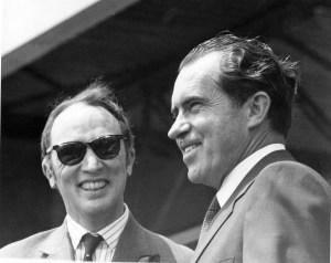 50 ans après, les crimes de Trudeau et de Nixon