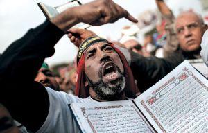 Le Coran est leur constitution et la Charia leur charte