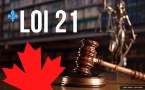Procès de la loi 21 : la vraie question est politique