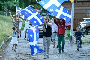 Vers un Québec multiculturel