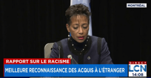 Québec veut une «tolérance zéro» face au racisme